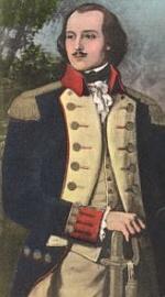 Kazimierz Pulaski - Casimir Pulaski